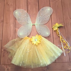 Other - Fairy 🧚‍♀️ Dress-up Costume